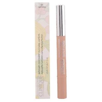 Clinique Airbrush Concealer-07 Light Honey 1.5 Ml (Beauty , Make-up , Eyes , Correctors)