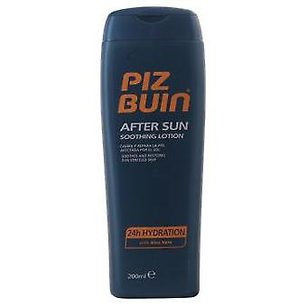 Piz Buin After Sun Calming 200 ml (Cosmetics , Body  , Sun protection)