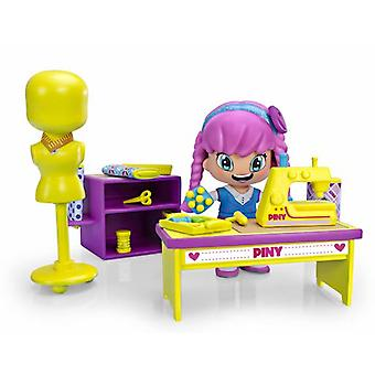 Pinypon Lessons (Toys , Dolls And Accesories , Miniature Toys , Mini Figures)