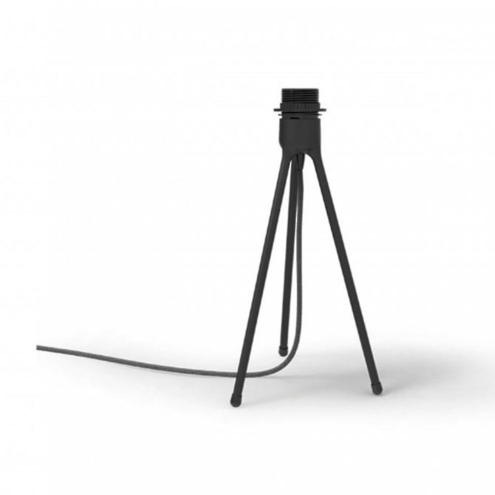 Vita Copenhagen Eos Tripod Table Lamp - White Feather Eos Medium/Black Tripod