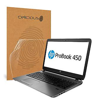 Celicious Impact HP Probook 450 G2 (Touch) Anti-Shock Screen Protector