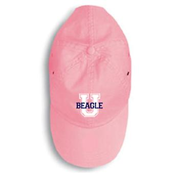Carolines tesori 156U-4010-PKBL Beagle Cappellino 156U-4010