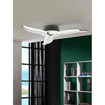 Schuller Sintra LED Ceiling Lamp 26W