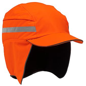 Scott Winter Safety Cap Reduced Peak - Hc23Winter