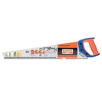 Bahco Bah24420Pn 244P-20-U7-Hp Barracuda Handsaw 500Mm (20In) 7Tpi