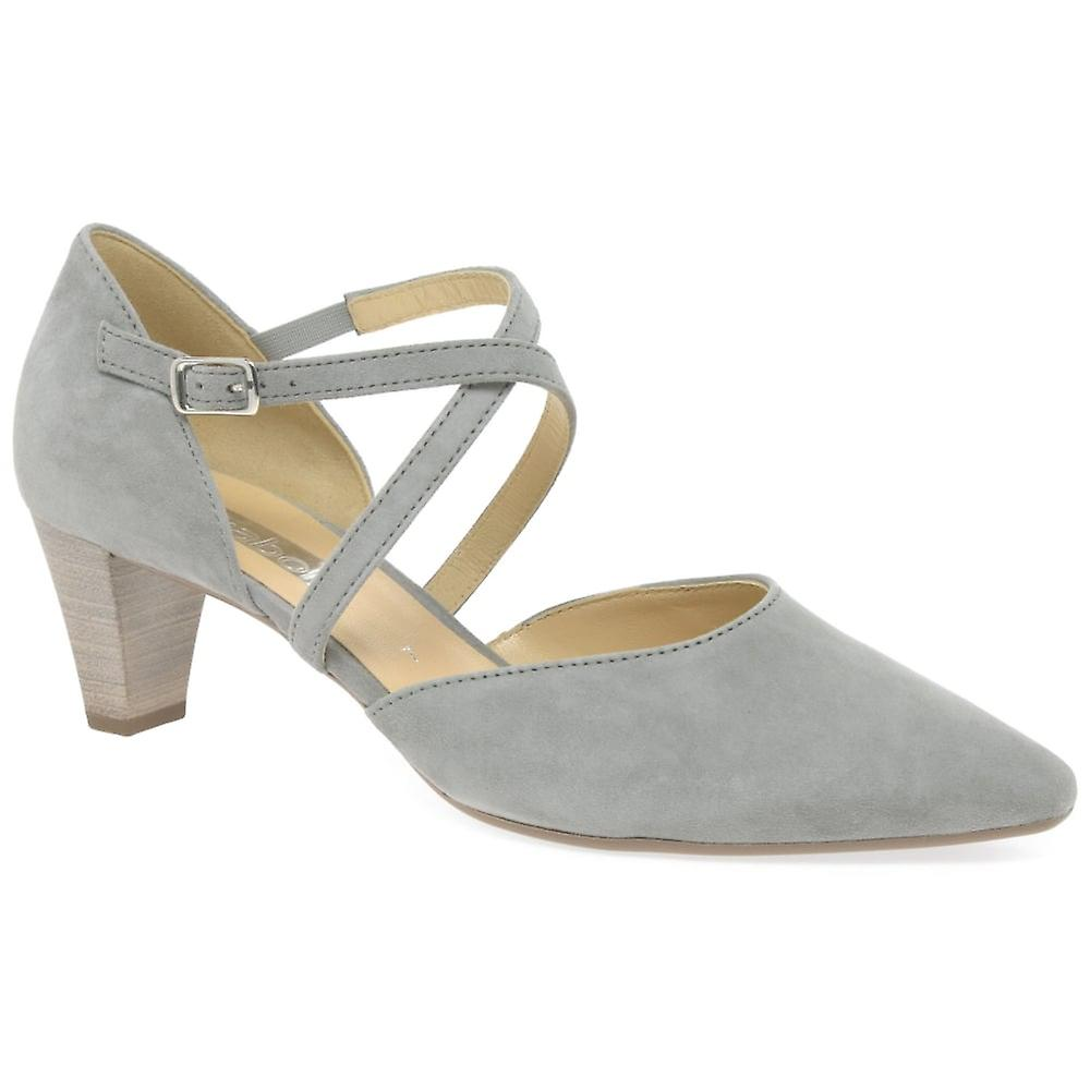 Gabor Shoes Callow Womens Dress Court Shoes Gabor f9cc79