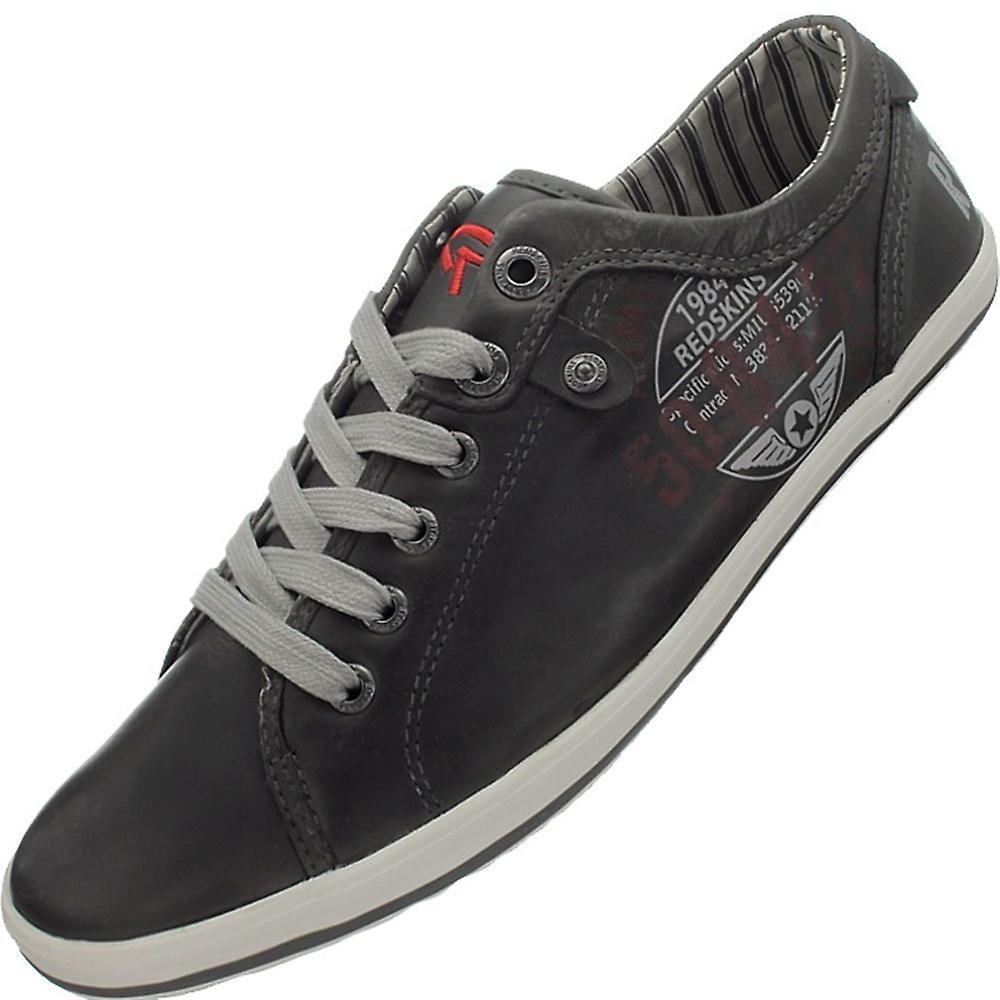 RedSkins Haberon HABERON45 Universal alle Jahr Männer Schuhe