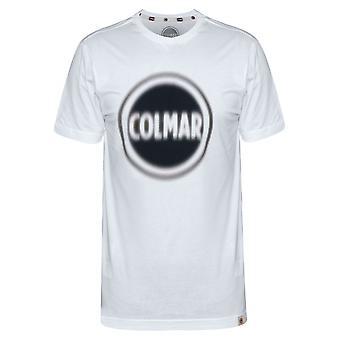 Colmar Colmar White Logo T-Shirt