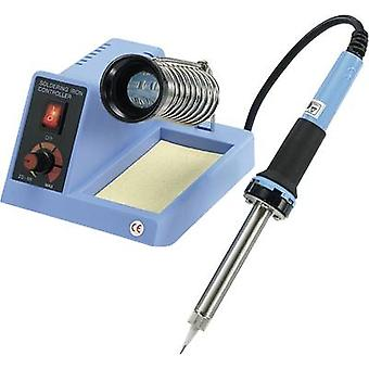 Soldering station Analogue 48 W Basetech ZD-99 +150 up to +450 °C