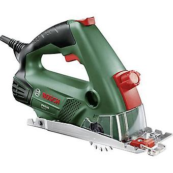 Bosch Home and Garden PKS 16 Multi Mini handheld circular saw 65 mm incl