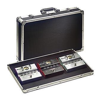 Stagg caja de pedales de efectos