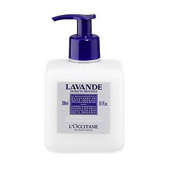L Occitane lavanda hidratante loción para manos