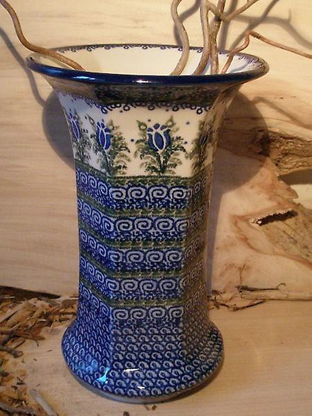 Vase, ca. 24 cm hoch, Unikat 7, BSN 4886