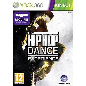 Hip Hop Dance erfaringer (Xbox 360)