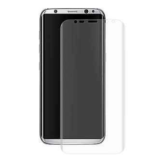 Hybrid TPU premium curved tank slide film for Samsung Galaxy touch 8 N950 N950F
