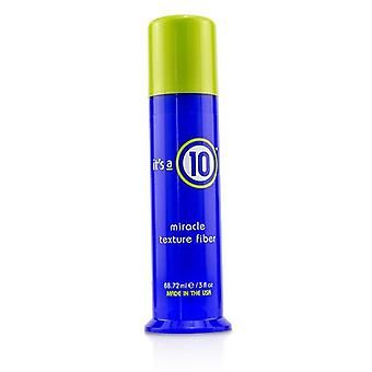 Het is een 10 Miracle textuur vezel - 88.72 ml/3 oz