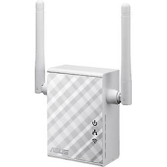 Repetidor de ASUS RP-N12 WiFi 300 Mbps 2.4 GHz