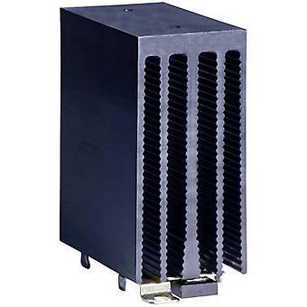 Heat sink 1.5 C/W (L x W x H) 81 x 45 x 106.5 mm Crydom HS151DR