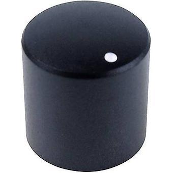 Cliff FC7230 Kmr-15 Knob Blk Md 6mm Spl-18T