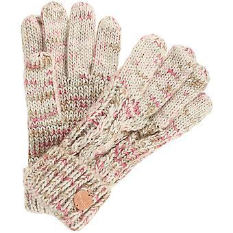 雷加塔 妇女/女士霜冻 II 丙烯酸冬季温暖步行手套