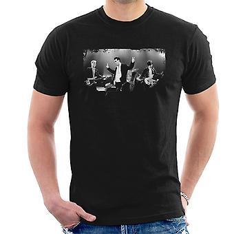 The Smiths Live BBC Manchester 1985 Men's T-Shirt