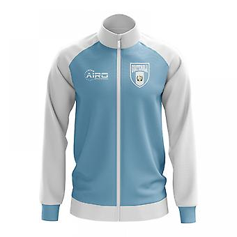 Guatemala Concept Football Track Jacket (Sky)