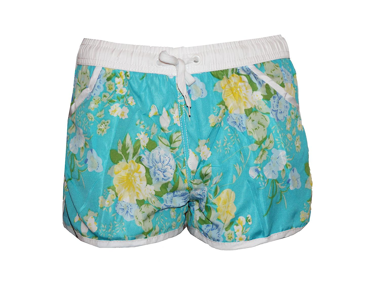Waooh - Summer Shorts Mirine flowers