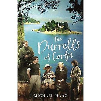 Die Durrells von Korfu durch Michael Haag - 9781781257883 Buch