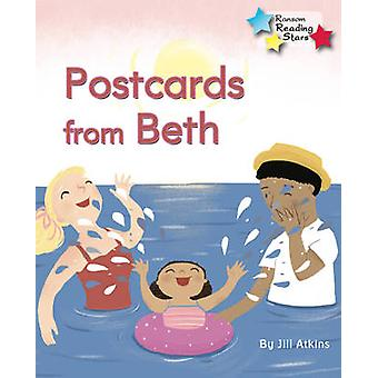Postcards from Beth - 9781781278024 Book