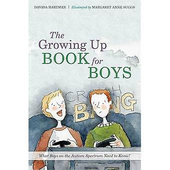 O crescendo livro para rapazes - o que os rapazes no espectro do autismo precisam t