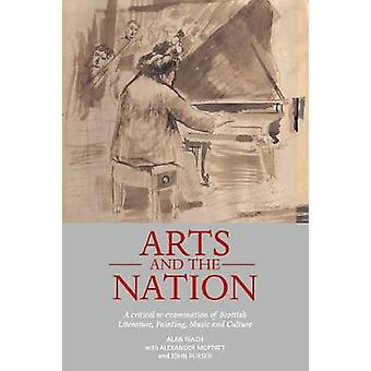 Arti e la nazione da Alexander Moffat - 9781912147106 libro