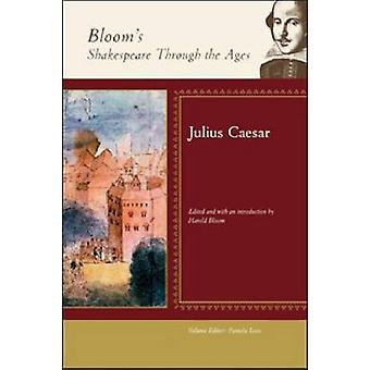 -Julius Caesar - by Harold Bloom - Pamela Loos - 9780791098400 Book
