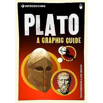 Einführung von Plato - eine grafische Anleitung von Dave Robinson - Judy Groves - 9