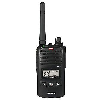 TechBrands GME 5W UHF Transceiver TX6160