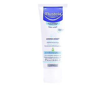 Mustela Hydra Bebe Facial Cream 40 Ml Unisex