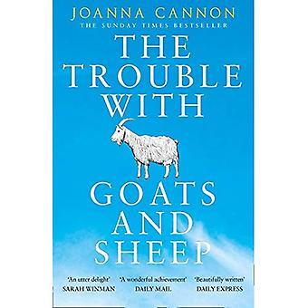 Das Problem mit Ziegen und Schafen