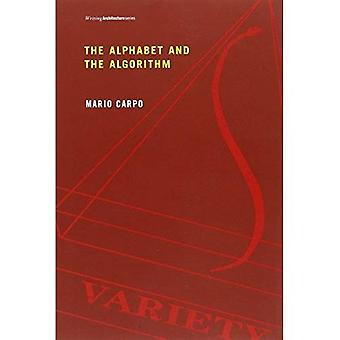 The Alphabet and the Algorithm