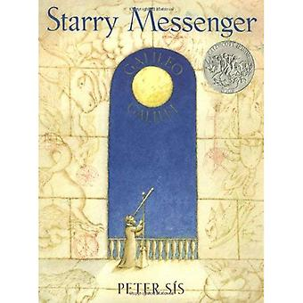 Starry Messenger: Galileo Galilei