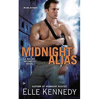 Midnatt Alias: En mördare instinkter roman