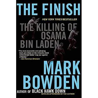 Finish: Mordet på Usama Bin Ladin