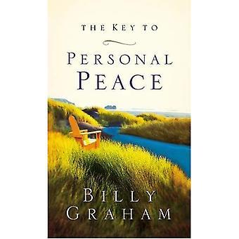 Nyckeln till inre frid