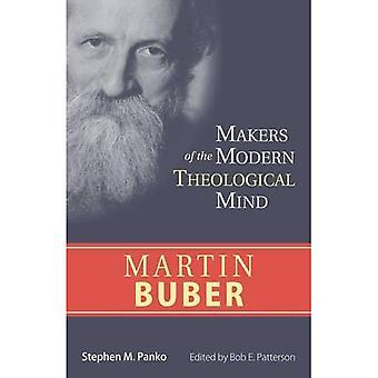 Martin Buber (Makers of the Modern Mind van de theologische)