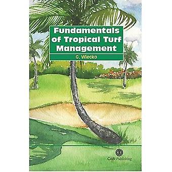 Fundamenten van tropische Turf Management (Cabi Publishing)