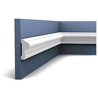 Panel moulding Orac Decor P8020