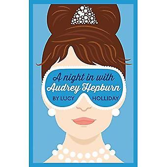 Eine Nacht mit Audrey Hepburn