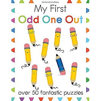 My First Odd One Out: Over 50 Fantastic Puzzles (My First Activity Books)