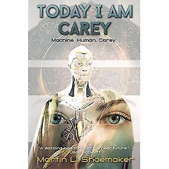 Today I am Carey