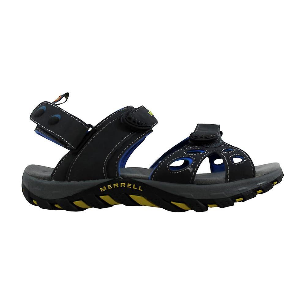 Merrell Waterpro Sandal ombre éléHommestaire J30019 taille 4 moyenne