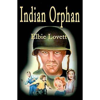 Indische Waise von Lovett & Elbie