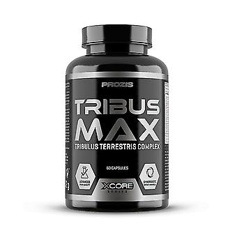 XCORE - TRIBUS MAX SS 60 tabs - boost testosteron